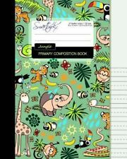 Primary Composition Books - Kids 'n' Teens: Primary Composition Book :...