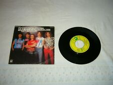 SCORPIONS --- original 1979 IS THERE ANYBODY THERE 7''!!!