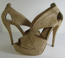 Leather Solid Pattern CHARLES DAVID Shoes for Women