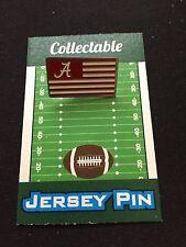 Alabama Crimson Tide lapel pins-(2)-FREE Shipping-#1 Best Seller-2 pins/1 Price!