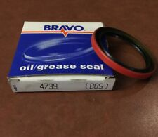 BRAVO OIL/GREASE SEAL, PART # 4739,