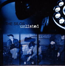 THE SILOS - Unlisted - CD EP - Dream Syndicate, Young Rascals, Neil Young covers