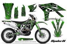 YAMAHA WR450F 2012-2013-2014 GRAPHICS KIT CREATORX DECALS SXG