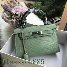 Women's Genuine Leather Fashion Luxury Small Bag Shoulder Crossbody Bag Mini NEW