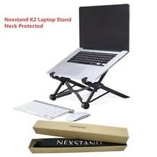 Original NEXSTAND K2 Laptop Stand Adjustable Tablet Ergonomic Notebook Holder