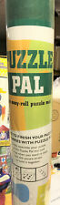 Puzzle Pal Easy-Roll Puzzle Mat Large 48 x 40 NEW