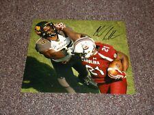 Marcus Lattimore signed 10x8 photo autograph South Carolina Gamecocks w/COA