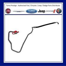 Fiat Ducato Peugeot Boxer Citroen Relay 2.8 JTD 02-06 OE RHD Power Steering Pipe