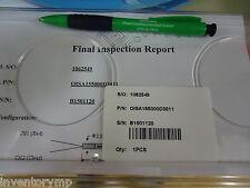 Oplink OISA155 Fiber Optic Coupler. Brand New!