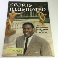 VTG Sports Illustrated Magazine January 5 1959 - Rafer Johnson