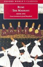 The Masnavi, Book One (Oxford World's Classics)-ExLibrary