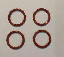 Slush machine Spare Part Pack of 4 `o` rings Sencotel GBG Slushy