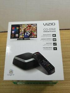Vizio ISG-B03 CO-STAR Stream Player ~ New in the Box ~ FREE SHIPPING