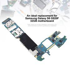 Scheda madre sostitutiva Motherboard Per Samsung Galaxy S6 G920F 32GB