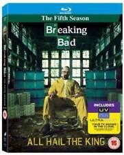 Películas en DVD y Blu-ray drama blues Breaking Bad