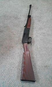 Vintage Crosman Model 788 Scout BB Gun Air Rifle shoots good