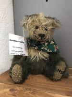 Künstlerbär Teddy Bär 23 cm. Top Zustand