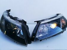 SAAB 9-3 2008-2012 FACELIFT GENUINE HEADLIGHTS