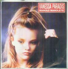 "7"" Vanessa Paradis/Manolo MANOLETE (D)"