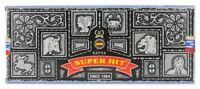 100 gm Satya SUPER HIT Incense Sticks by satya NAG CHAMPA FREE SHIPS WORLDWIDE