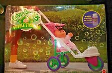 CABBAGE PATCH CPK ON THE GO UMBRELLA STROLLER NRFP ONLY ONES! 2004