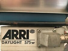 Arri Daylight Hmi 575Watts Fresnel Light Head