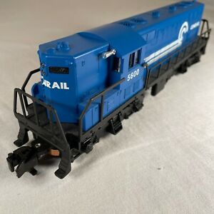 American Flyer LTI 6-48013 Conrail GP-7 Locomotive Diesel Engine Railroad Blue