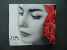 Maria CALLAS-la divina, Complete Collection, Nuovo OVP, 4 CD Set,
