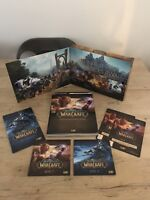 World of Warcraft PC DVD Blizzard Entertainment Starter Pack
