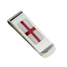 George Cross Flag England Design Money Clip - XMC1103C-007