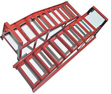 3 Ton Ramp Wide Pair Car Service Maintenance Lifting Lifts Equipment Ramps