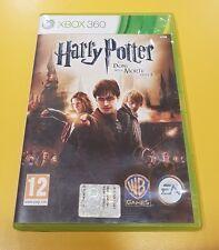 Harry Potter e i Doni della Morte Parte 2 GIOCO XBOX 360 VERSIONE ITALIANA