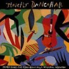 Strictly Dancehall Shabba Ranks, Josey Wales, Mad Cobra, Yellowman... [LP]