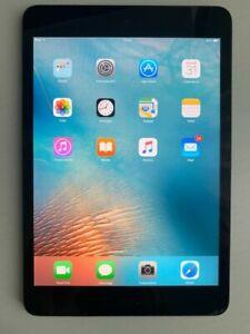 iPad Mini 16GB WI-Fi - CELL USATO