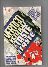 Vertigo: First Taste - Collection of Six Premiere 1st Issues - TPB (9.2) 2005