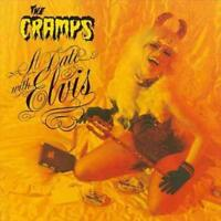 CRAMPS - A DATE WITH ELVIS NEW VINYL RECORD