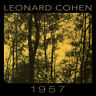 Leonard Cohen : 1957 CD (2017) ***NEW*** Highly Rated eBay Seller, Great Prices
