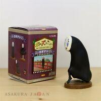 Studio Ghibli Spirited Away Figure Collection No face Kaonashi #3 Sorori