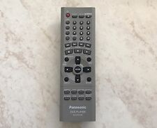 Panasonic EUR7621020 Remote Control for Panasonic DVD Player