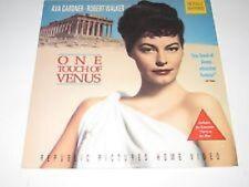 One Touch of Venus (Laserdisc, 1992)