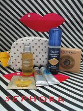 L'Occitane 7 Piece Gift Set: Precious Cleansing Foam, Verbena Extra Gentle Soap+