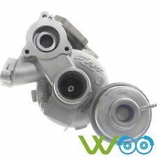 Turbolader Fiat 500L C Panda 312 319 Punto 199 0,9 199B6000 312A2000 4x4