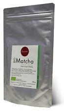 GP: 14,90 € / 100 g - Quertee® - Japan BIO Matcha Pulver - 100 g Grüner Tee