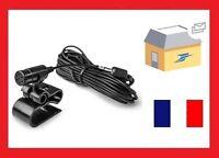 Micro pour ALPINE CDA CDE Ida INA ine Iva Bluetooth Auto radio 3,5mm