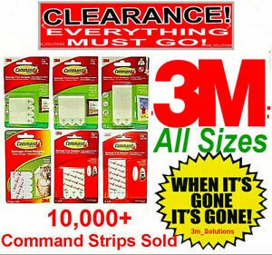 Command Strips Small Medium Large Self Adhesive Picture Hanging Frames Mrs Hinch