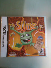 Mr. Slime Jr.  ITA  DS SIGILLATO