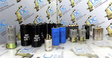 SIEMENS B43564-S5228-Q2 CAPACITOR AND OTHER VARIOUS LOT OF 20