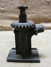 Vintage Iron Auto Car Jack > Antique Farm Tractor Truck Jacks Tool Tools 7157
