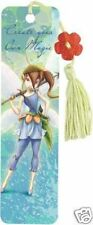 Tinker Bell Tinkerbell Disney Fairies Bookmark Bess Fairy Magic NEW