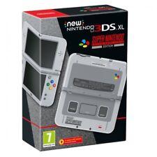 Nintendo 3DS XL Nintendo 3DS Video Game Consoles